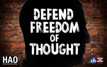 Freedom Of Thought Assignment Point