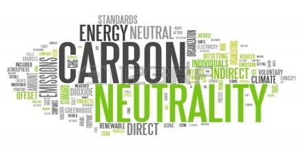 Carbon Neutrality Assignment Point