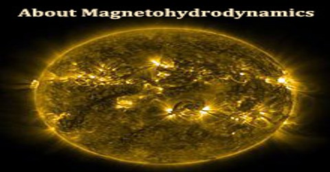 About Magnetohydrodynamics MHD  Assignment Point