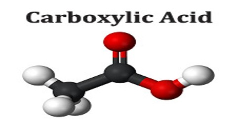 Carboxylic Acid  Assignment Point