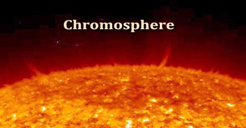 Chromosphere  Assignment Point