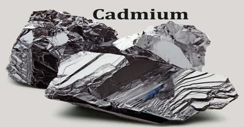 Cadmium  Assignment Point