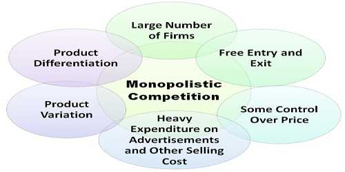 Monopolistic Market Competition Assignment Point