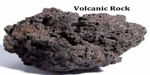Volcanic Rock  Assignment Point