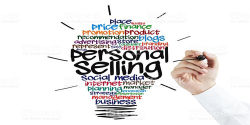 Personal Selling Stages and Procedures  Assignment Point