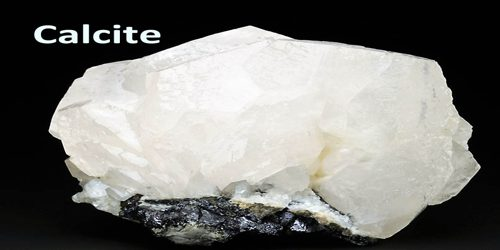 Calcite  Assignment Point