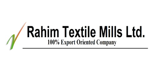Annual Report 2014 of Rahim Textile Mills Limited