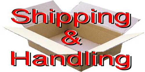 Shipping and Handling  Assignment Point