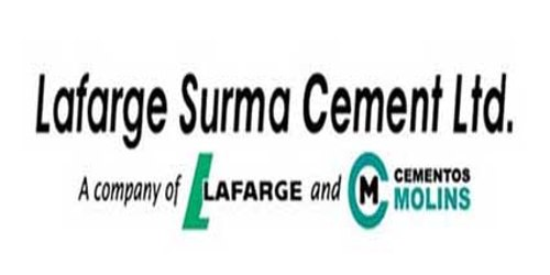 Annual Report 2014 of Lafarge Surma Cement Limited