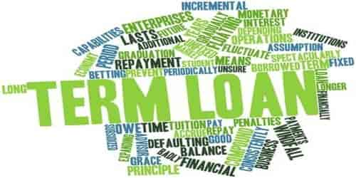 Meaning Of Term Loan Assignment Point