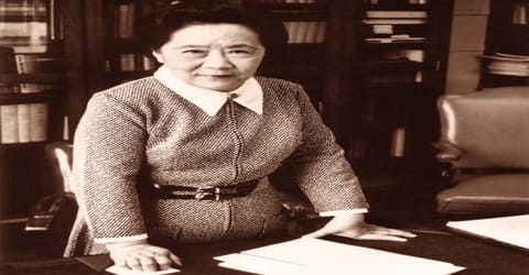 Biography Of Chien Shiung Wu Assignment Point