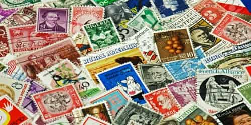 My Hobby is Stamp Collecting - Assignment Point