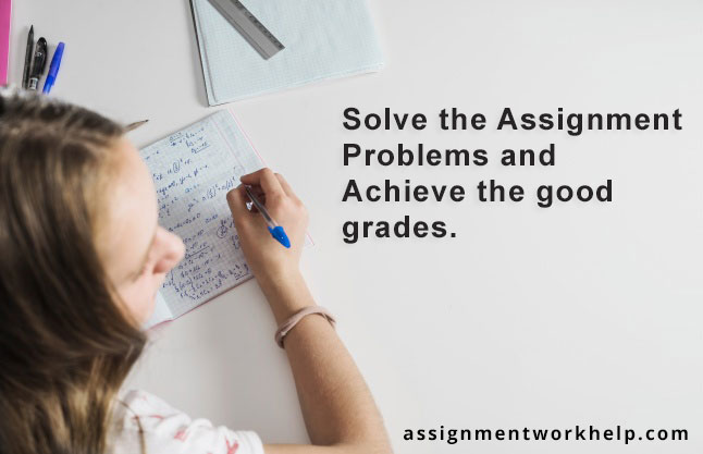 solve assignment problems