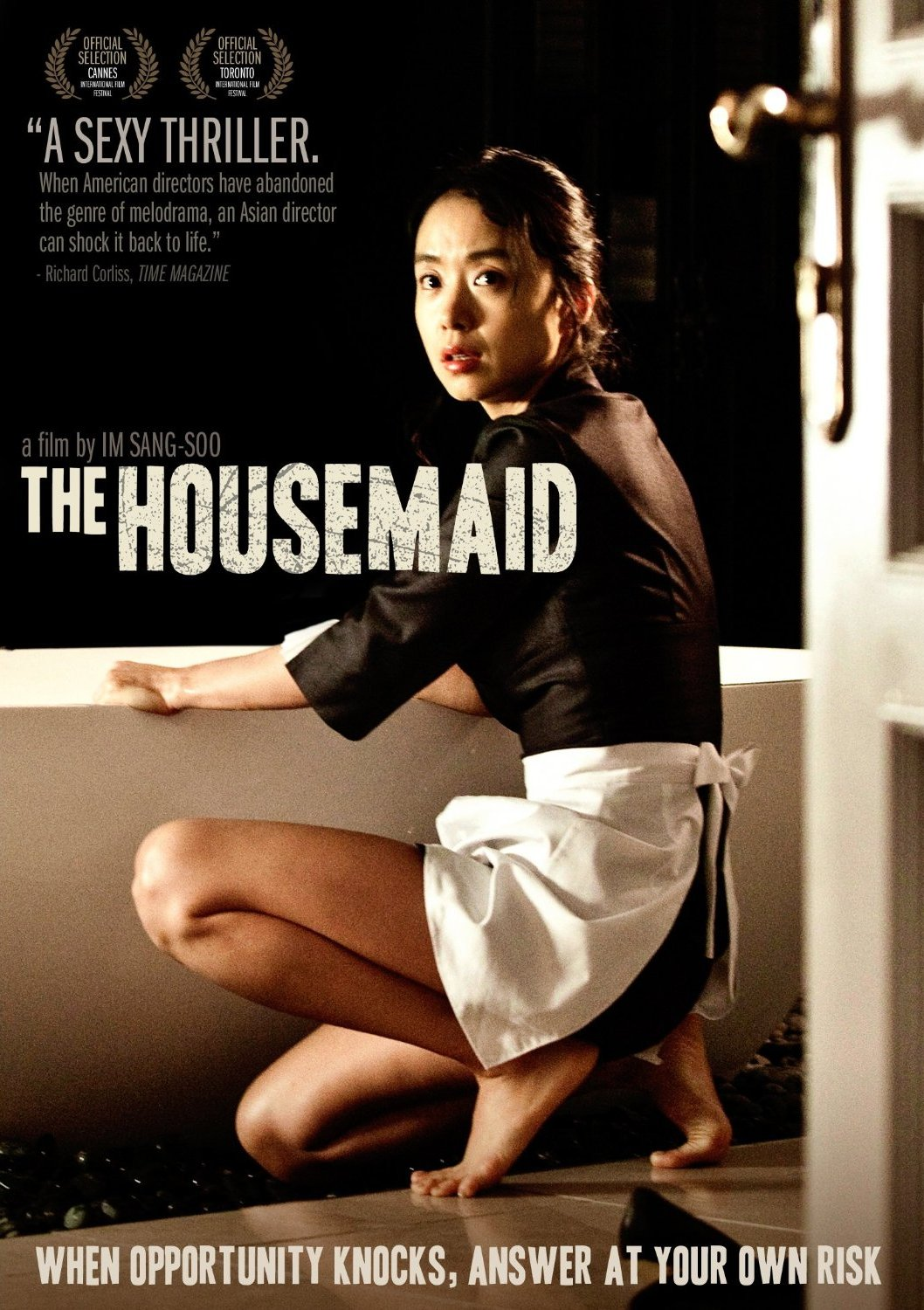 THE HOUSEMAID   2011 IFC  Assignment X Assignment X