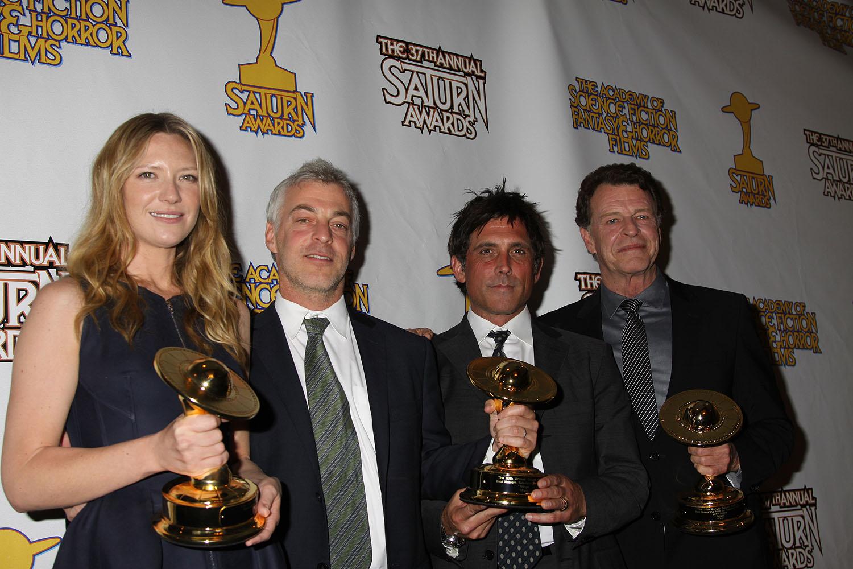 Fringe é injustiça no Emmy