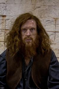 Damien Lewis in HOMELAND - Season 1 | ©2011 SHowtime/Kent Smith