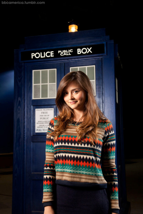 Doctor Who Season 7 pic1
