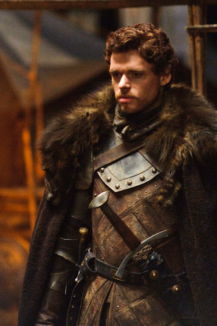 Interview: GAME OF THRONES actor Richard Madden on ...