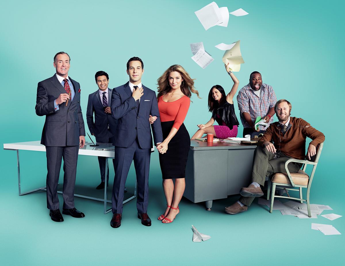 Tv Review Ground Floor Season 1 Pilot Series