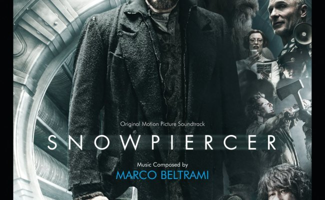 Interview Snowpiercer Composer Marco Beltrami Is On The