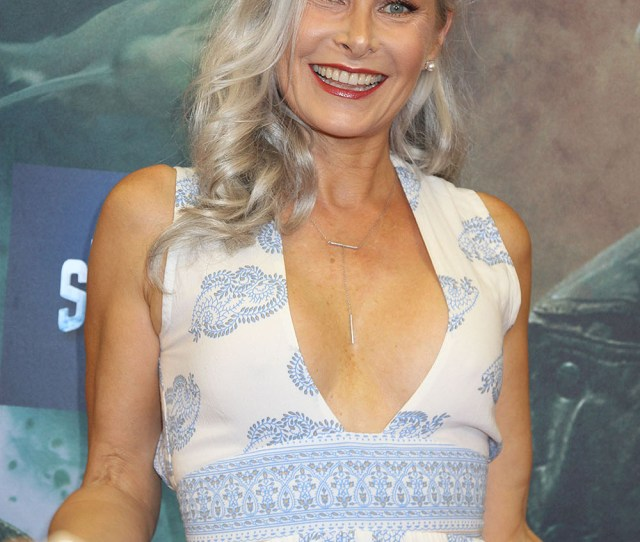 Monique Parent At The World Premere Of The Asylum And Syfy Channels The Last Sharknado