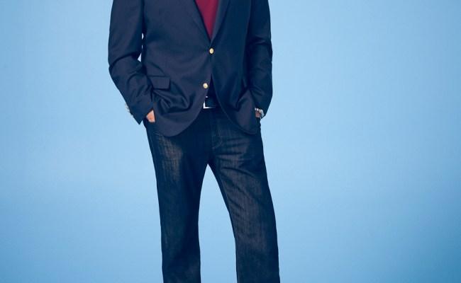 Brad Garrett Exclusive Interview Single Parents Season 1