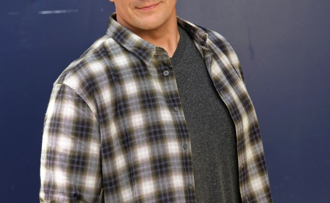 Nathan Fillion Exclusive Interview The Rookie Season 1