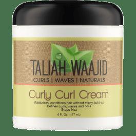 Taliah Waajid Curly Curl Cream 177ml