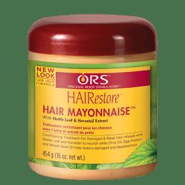 ORS Hair Mayonnaise Treatment For Damaged Hair 454gr