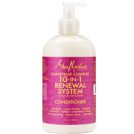 Shea Moisture Superfruit Complex 10-in-1 Renewal Conditioner 379ml