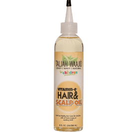 Taliah Waajid For Children Vitamin E Hair & Scalp Oil 236ml