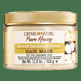 Creme of Nature Pure Honey Moisture Replenish & Strengthening Mask 326ml