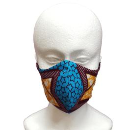 Máscara de Tecido Lavável (Diversos Modelos)