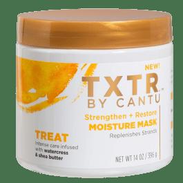 TXTR by Cantu Strengthen + Restore Moisture Mask 396ml