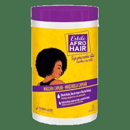 Embelleze Estilo AfroHair Máscara Capilar 1Kg