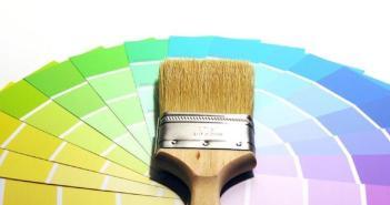 diferentes tipos de tintas