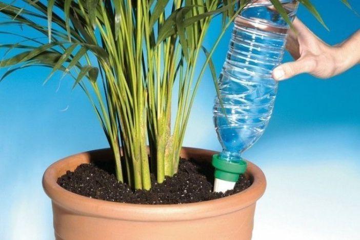 irrigaçao automatica