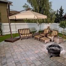 Paving Stone Patios Calgary - Landscaping Company