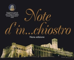 NOTE D'INCHIOSTRO
