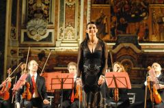 assisi concerto