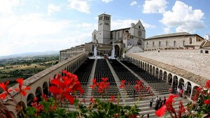 Assisi, Gestione Turismo