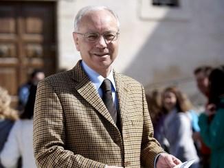 Giorgio Bartolini ad Assisi è preferito come sindaco