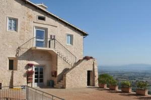 casa di riposto Rossi Assisi