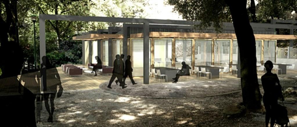 📰 Rassegna stampa 📰 – Parco Regina Margherita torna ai cittadini, apertura entro giugno