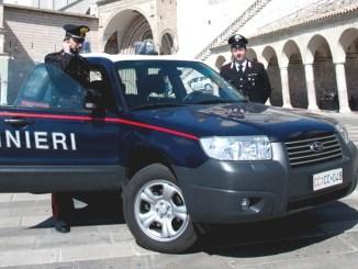 Dipendente infedele concessionaria di auto, intascava gli anticipi, scoperto dai Carabinieri