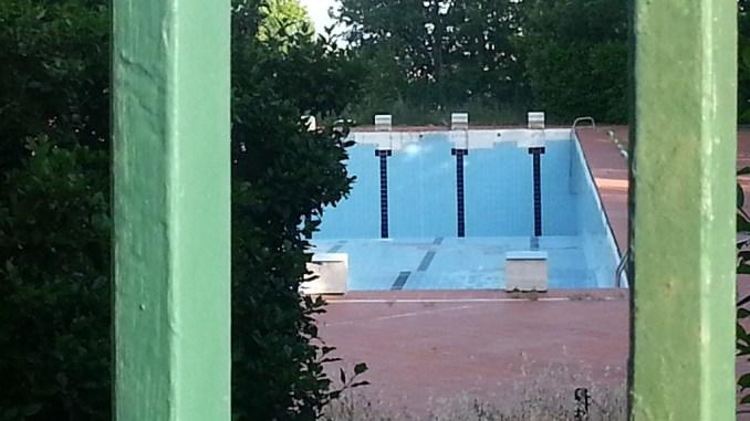 La piscina di Assisi è una chimera, la città è anni che aspetta