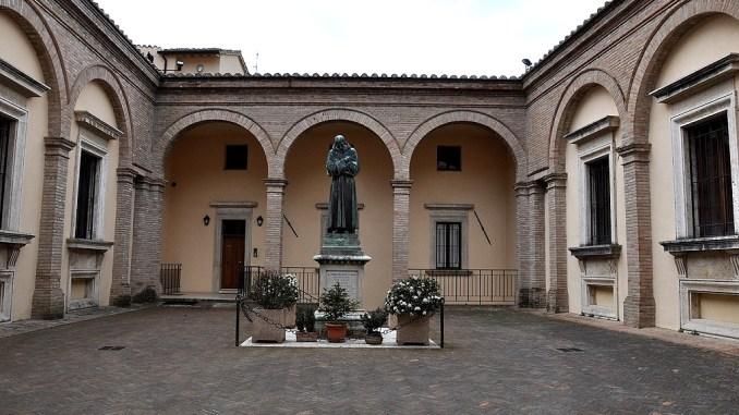 Beato Angelo, comunità diocesana onorerà il 15 di gennaio