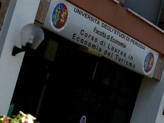 Rettore Università saluterà i nuovi iscritti al corso Economia del Turismo