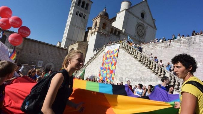 Domenica 9 ottobre c'è la Marcia Perugia-Assisi della pace e della fraternità