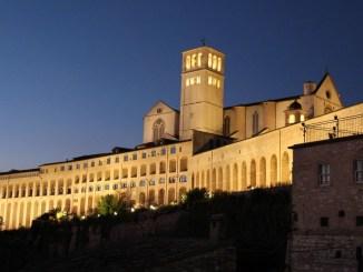 Concerto di Natale ad Assisi con Bakanova, Campanelli e Noa
